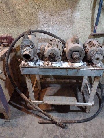 Motores elétrico - Foto 3