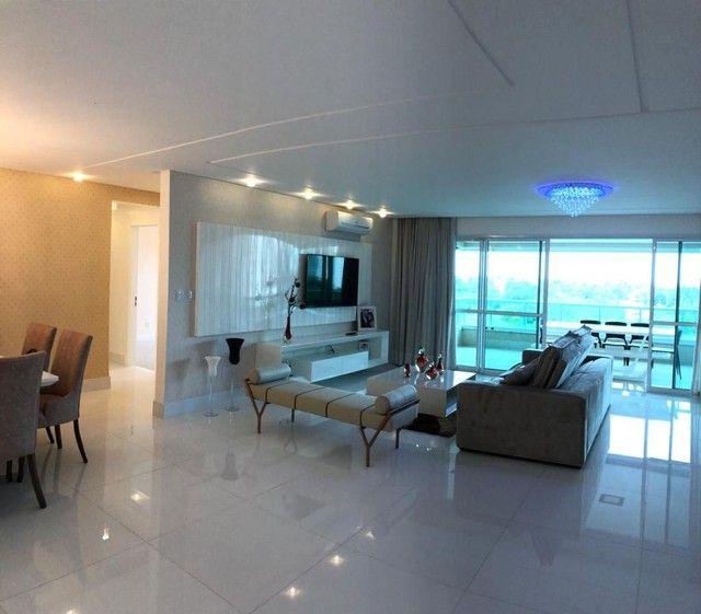 Apartamento Lindíssimo!! Varanda c/Móveis lindos!!  - Foto 2