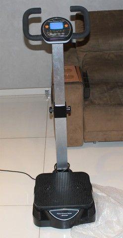 Plataforma Vibratória Bio Shape - Estado de Zero - Foto 6