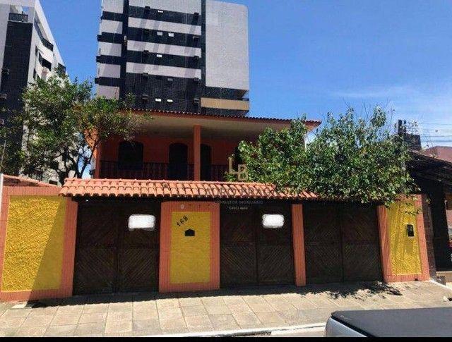 Casa com 6 dormitórios para alugar por R$ 7.000,00/mês - Jatiúca - Maceió/AL