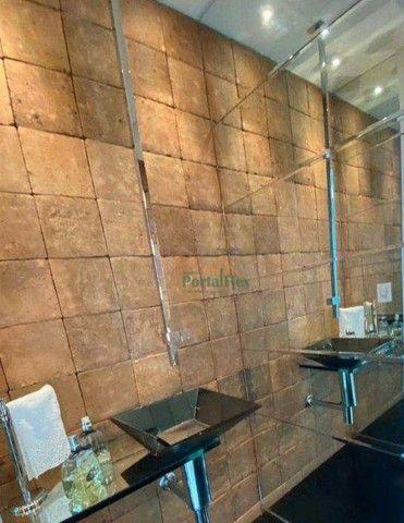 Apartamento com 4 dormitórios à venda, 180 m² por R$ 2.000.000 - Barro Vermelho - Vitória/ - Foto 20