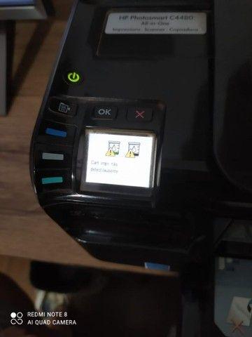 Impressora HP. - Foto 4