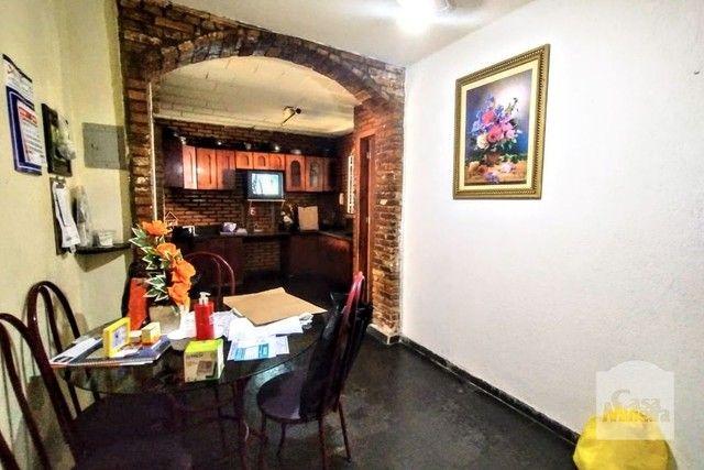 Casa à venda com 3 dormitórios em Alípio de melo, Belo horizonte cod:337629 - Foto 3