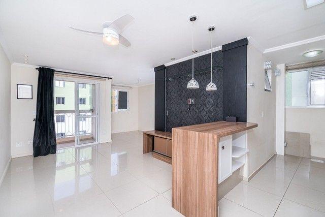 Apartamento à venda, 74 m² por R$ 290.000,00 - Campo Comprido - Curitiba/PR
