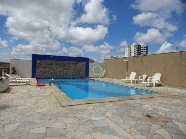 Apartamento com 3 dormitórios, 100 m² - venda por R$ 430.000,00 ou aluguel por R$ 1.500,00 - Foto 4
