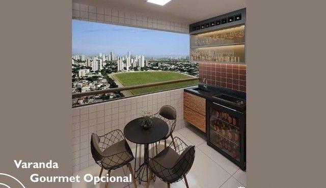 JS- Jockey Club Residence - Super Lançamento na Zona Norte - 3 quartos - Varanda Gourmet - Foto 2