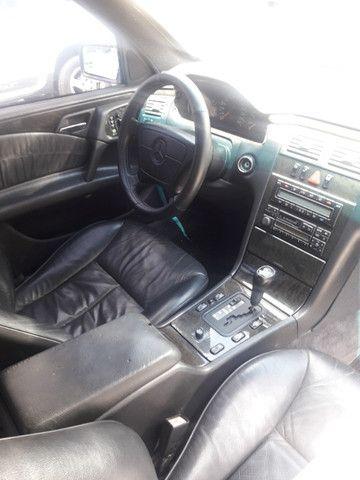 Mercedes e320 - Foto 2