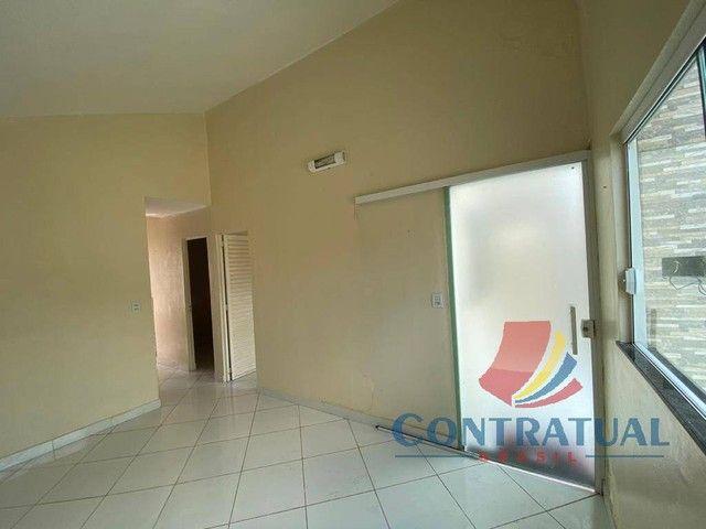 Casa no Residencial Vila Verde 1 - Foto 9