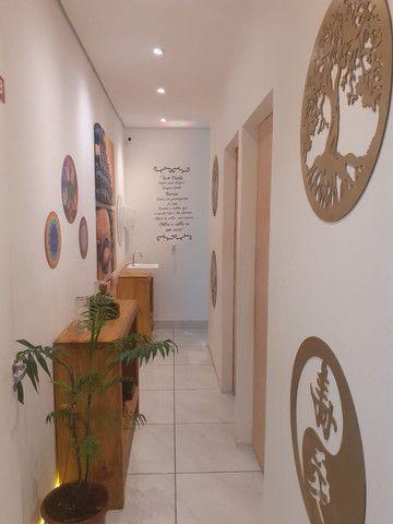 Sala Massoterapia para Locação