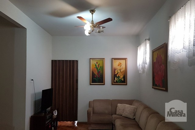 Apartamento à venda com 3 dormitórios em Lourdes, Belo horizonte cod:337650 - Foto 5