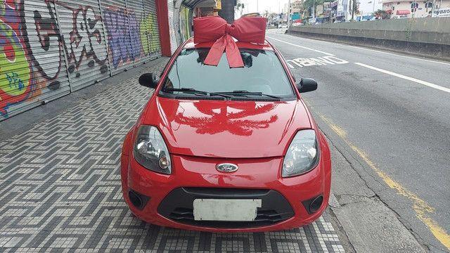 Ford Ka 1.0 Flex 2012  - Foto 2