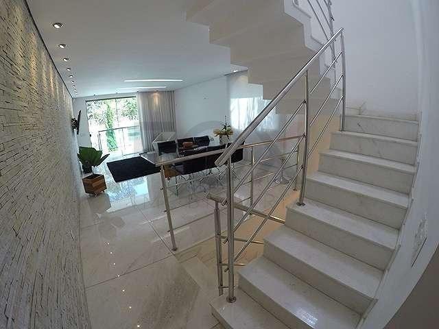 Casa à venda com 3 dormitórios em Trevo, Belo horizonte cod:2092