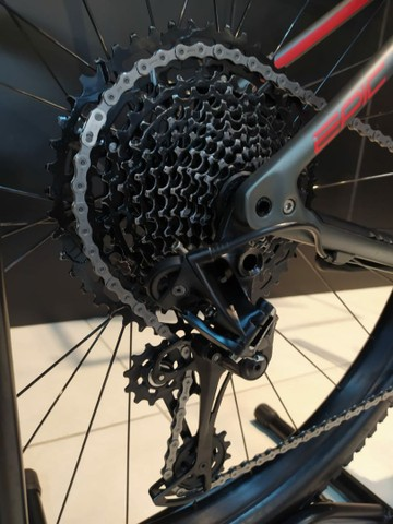 Bicicleta Specialized Epic HT - Seminova - Foto 3