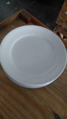 Prato Jantar Cerâmica