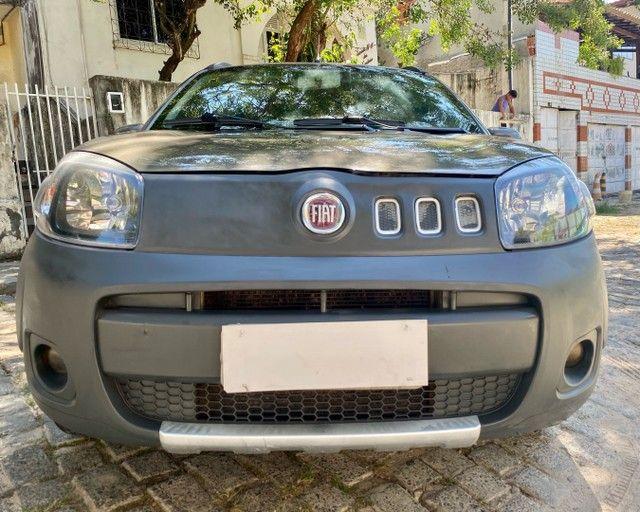 Fiat Uno 1.0 Way 2013