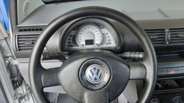 Volkswagen Spacefox 1.6 Trend 2008 Completa em Excelente Estado - Foto 11
