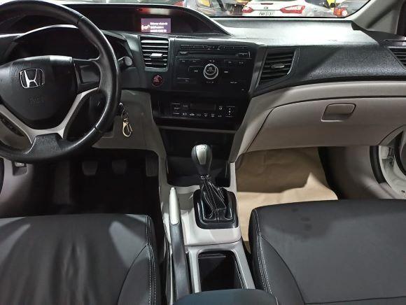 Honda civic lxs manual - Foto 2