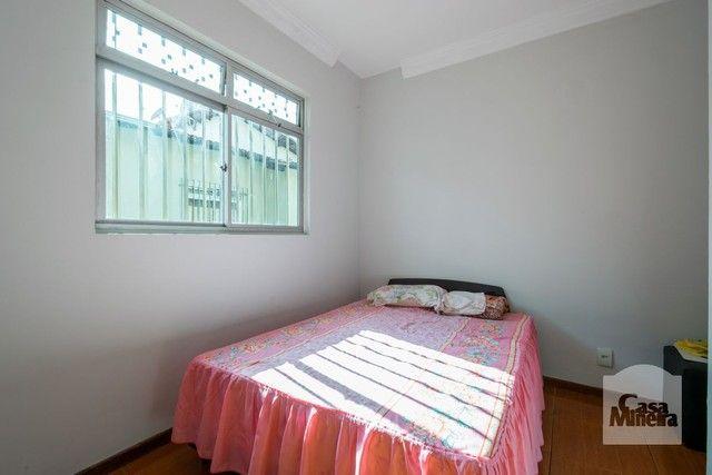 Casa à venda com 2 dormitórios em Palmares, Belo horizonte cod:337656 - Foto 8
