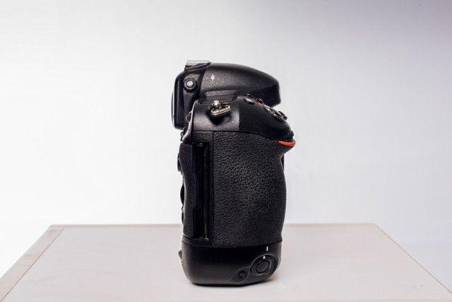 Câmera Dslr Nikon D4 - Foto 3