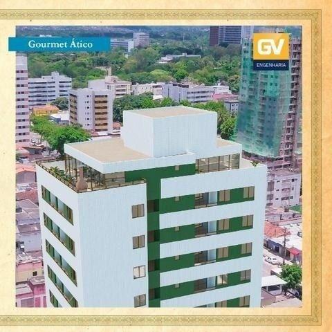 JS- Lindo apartamento na Polidoro/Várzea - 02 quartos, 50m² - Edf. Villa Rica - Foto 6