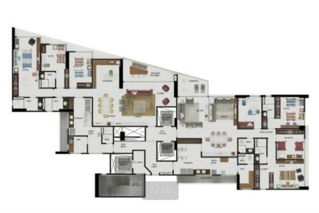 AX - Lançamento em Boa Viagem - 4 quartos - 146m² - 2 Vagas | Jayme Figueiredo - Foto 11