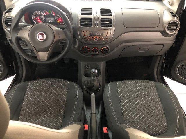 Fiat Grand Sienna Essence 1.6 Teto Panorâmico - Foto 8