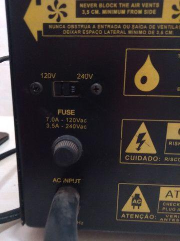 Módulo Mark Áudio MK 4000 Turbo - Foto 5