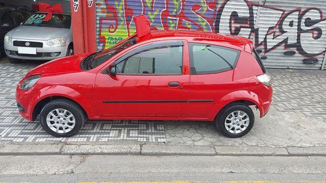 Ford Ka 1.0 Flex 2012  - Foto 4