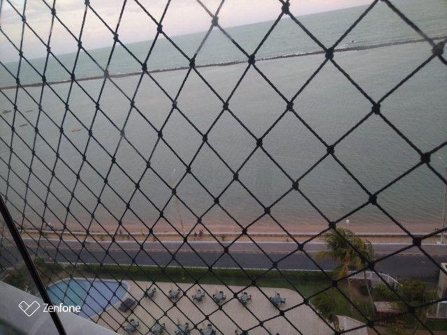 SIM| Apartamento com quartos, sendo 03 suítes, 04 vagas, 160m² a Beira Mar de Olinda - Foto 6