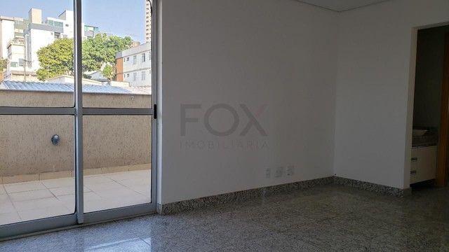 Apartamento à venda com 3 dormitórios em Santo antônio, Belo horizonte cod:16777 - Foto 6
