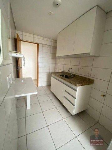Apartamento no Jardins de Fátima com 3 dormitórios à venda, 90 m² por R$ 650.000 - Fátima  - Foto 4