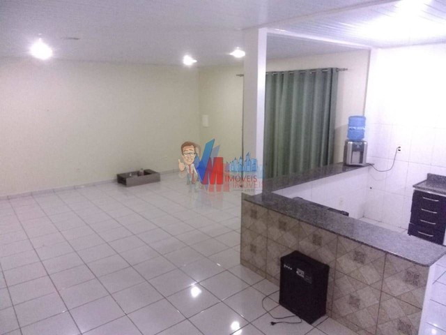 Casa no Conjunto Águas claras a 5 minutos da avenida das torres - Foto 9
