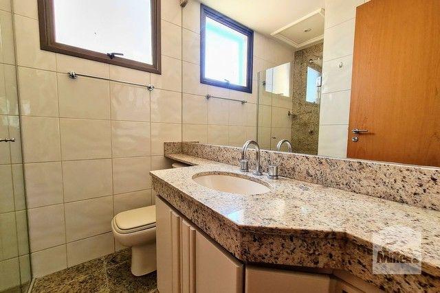 Apartamento à venda com 4 dormitórios em Savassi, Belo horizonte cod:337624 - Foto 16