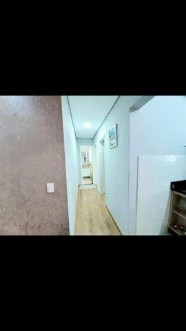 Condomínio Parque Real, apto 3 dorms, garagem coberta, ac financiamento - Foto 2