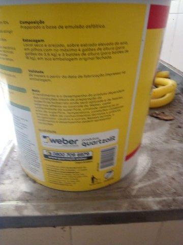 Impermeabilizante 18 litros  - Foto 5