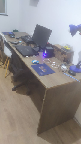 Mesa escritório ou home Office