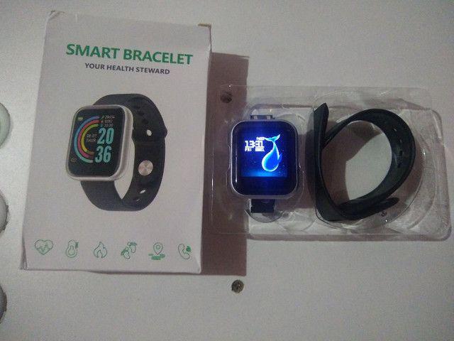 Smart bracellet d20