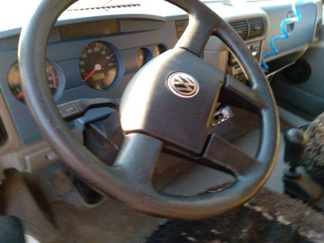 Volkswagen delivery 8150 - Foto 5