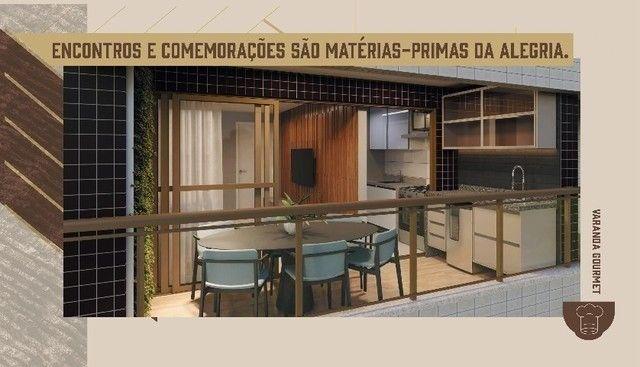 JS- Lançamento Várzea, ao lado da UFPE - 3 quartos 65-83m² | Praça das Seringueiras - Foto 7