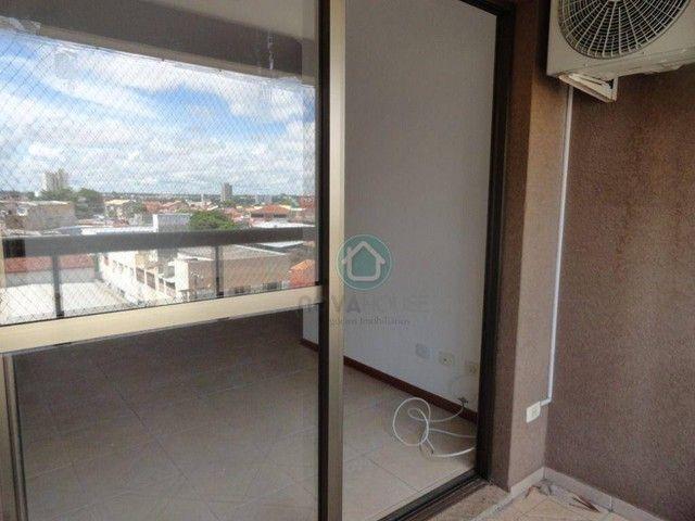 Apartamento com 3 dormitórios, 100 m² - venda por R$ 430.000,00 ou aluguel por R$ 1.500,00 - Foto 9