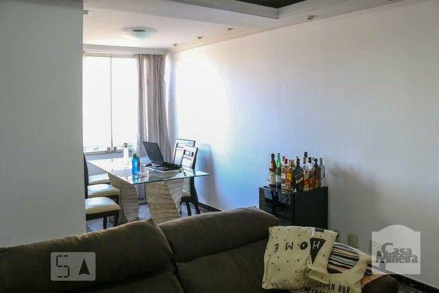 Apartamento à venda com 3 dormitórios em Coração eucarístico, Belo horizonte cod:333914 - Foto 2