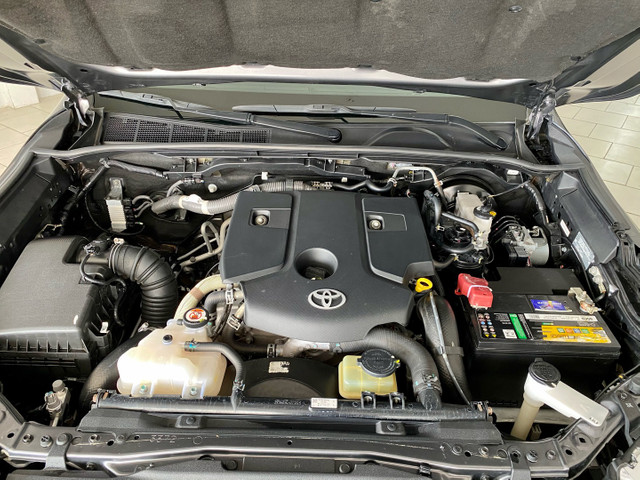 HILUX SW4 SRX 2018/2019 Diesel  - Foto 12