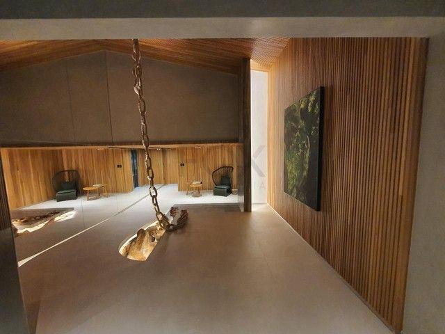 Apartamento à venda com 4 dormitórios em Anchieta, Belo horizonte cod:20201 - Foto 16