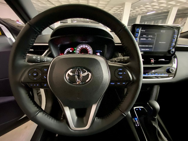 Toyota Corolla Cross Xre 2022 Okm Pronta Entrega - Foto 10