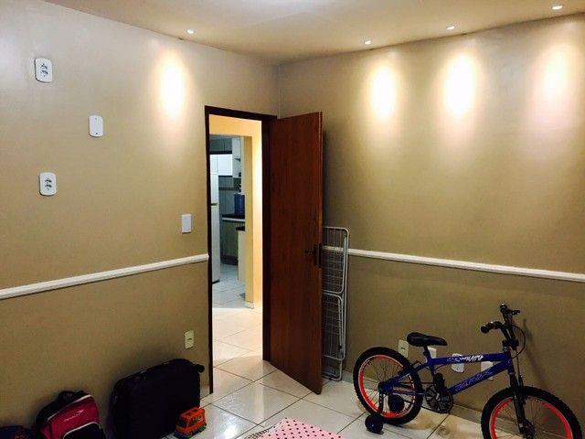 Apartamento para alugar com 2 dormitórios em Jardim paulistano, Campina grande cod:17931 - Foto 15