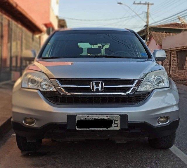 Honda - CR-V - 2010 - Kit GNV G5. - Foto 8