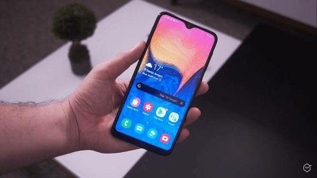 Samsung Galaxy A10 - Foto 2