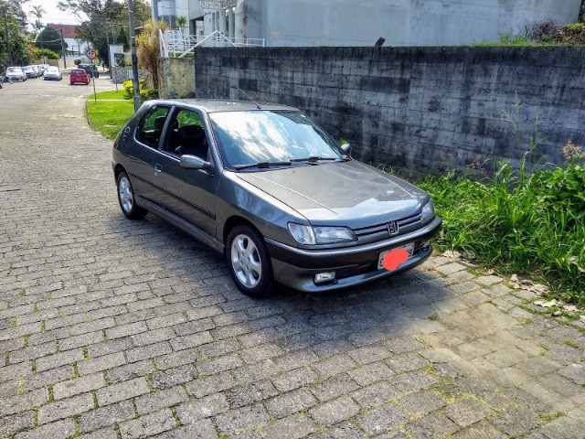 Peugeot 306 1.6 XS Turbo