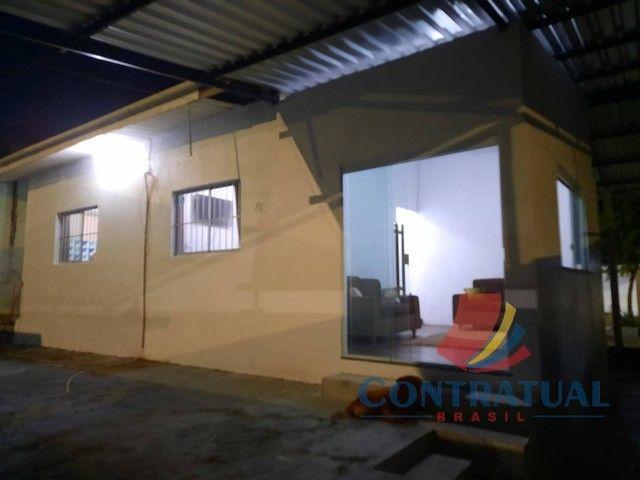 Casa no Conjunto Campos Elíseos - Foto 2