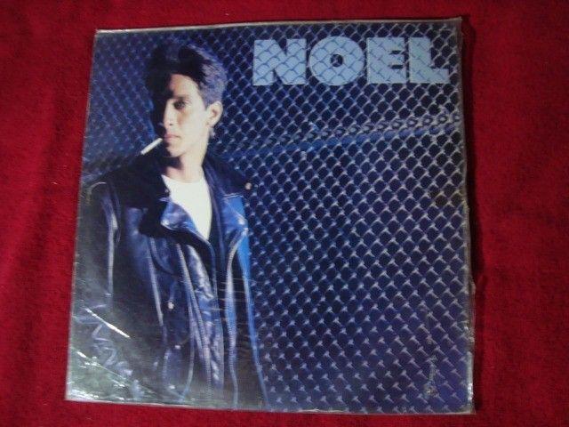 Lp Vinil - Noel - Silent Morning - 1988
